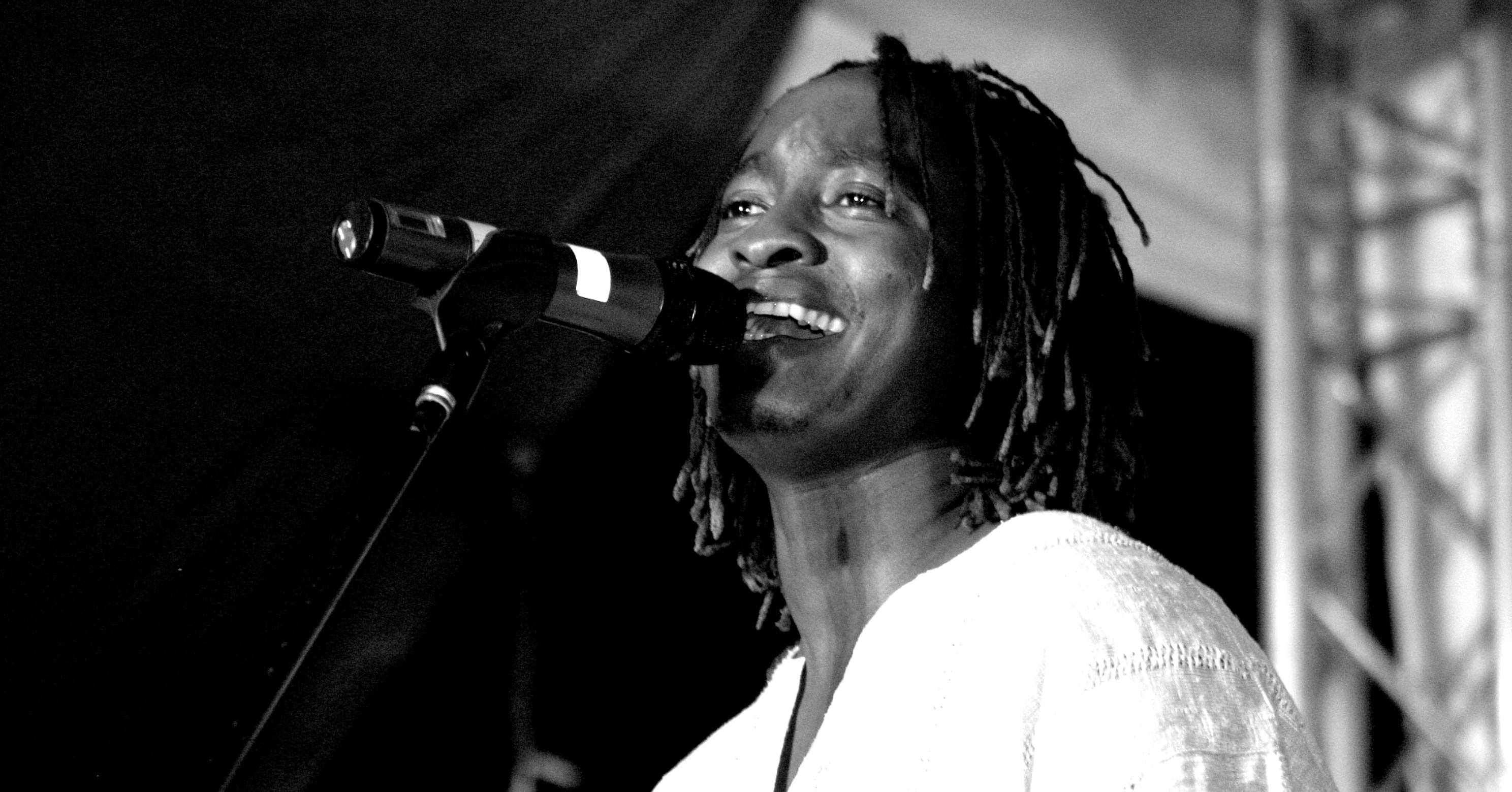 Eric Wainaina - Photography by metta metta ART